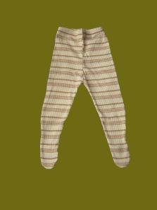15 Panty rayas